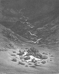 achan stoning