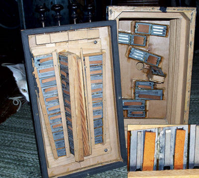 accordion reeds