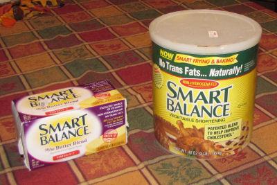 smart balance products
