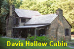 Davis Hollow Cabin